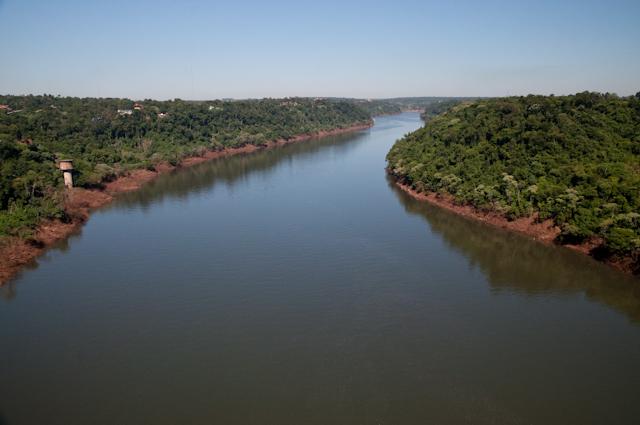 Frontera Argentina - Brasileña