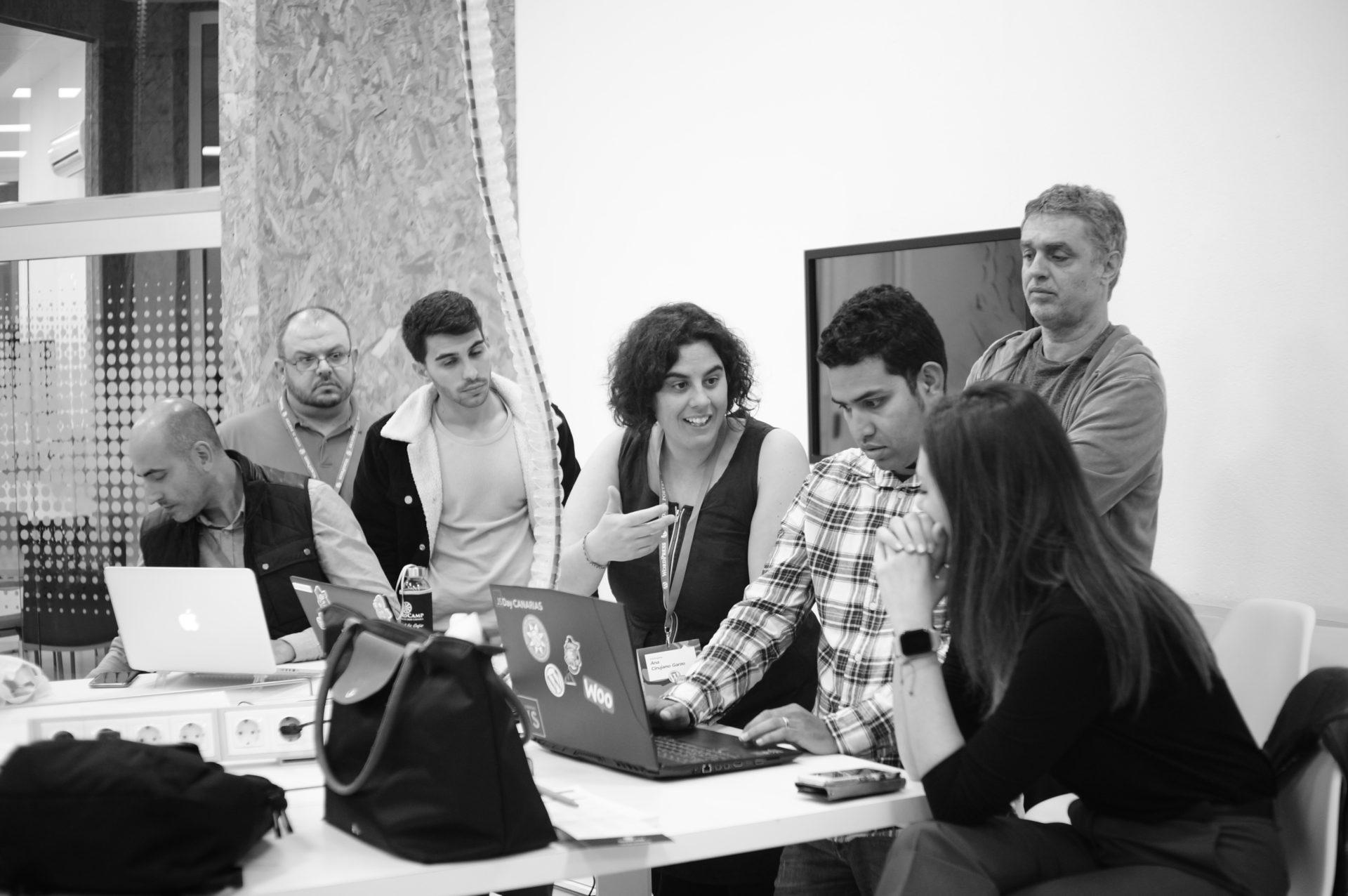 WordCamp Las Palmas 2019