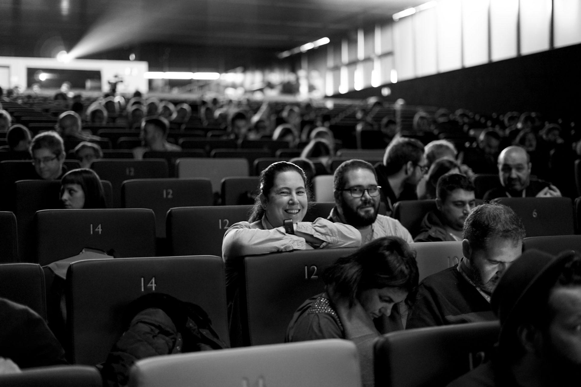 WordCamp Madrid 2019