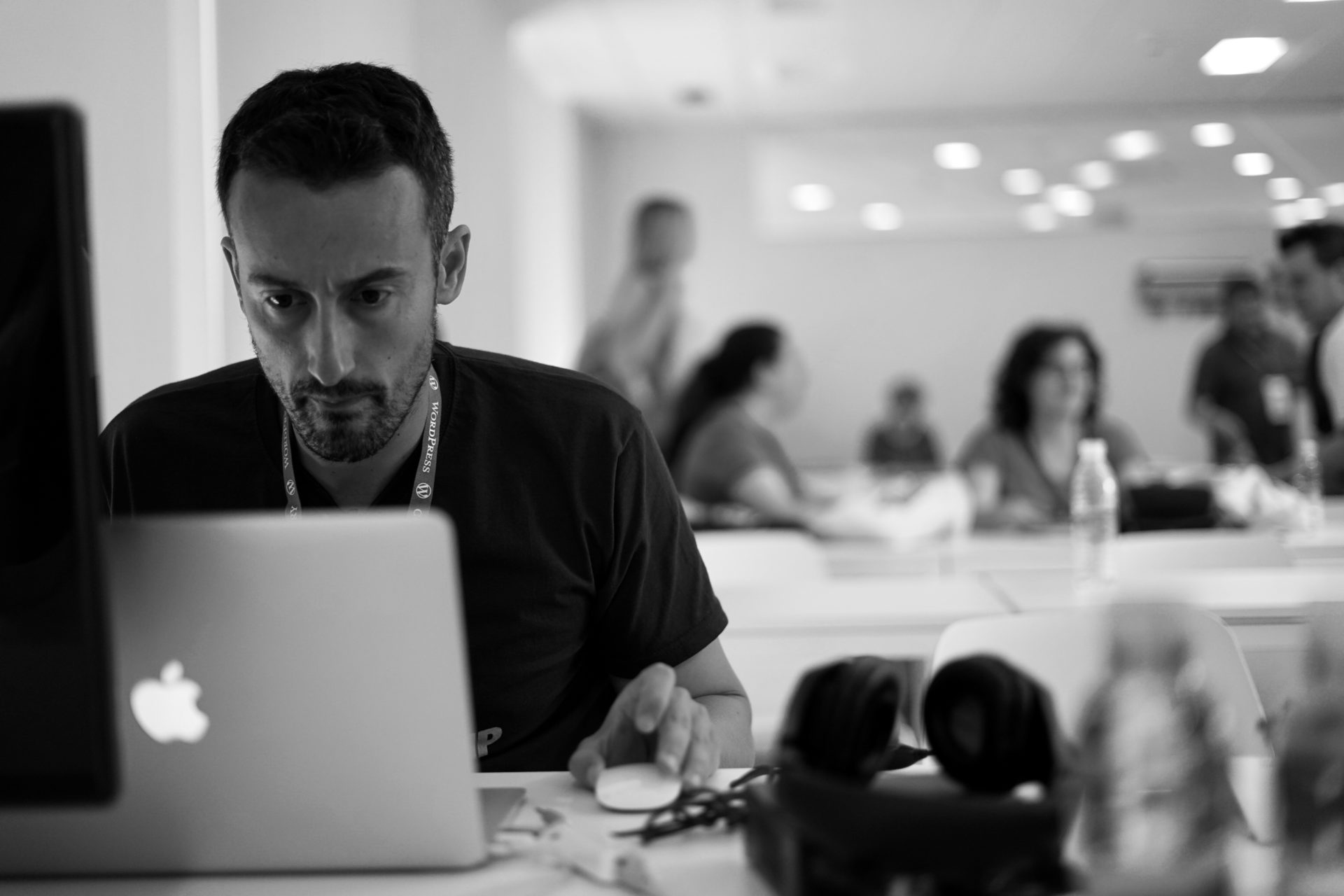 WordCamp Irún 2019